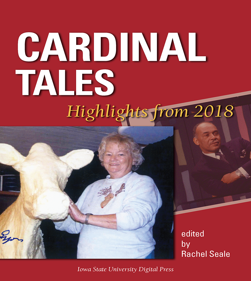 Cover image for Cardinal Tales: Highlights from 2018