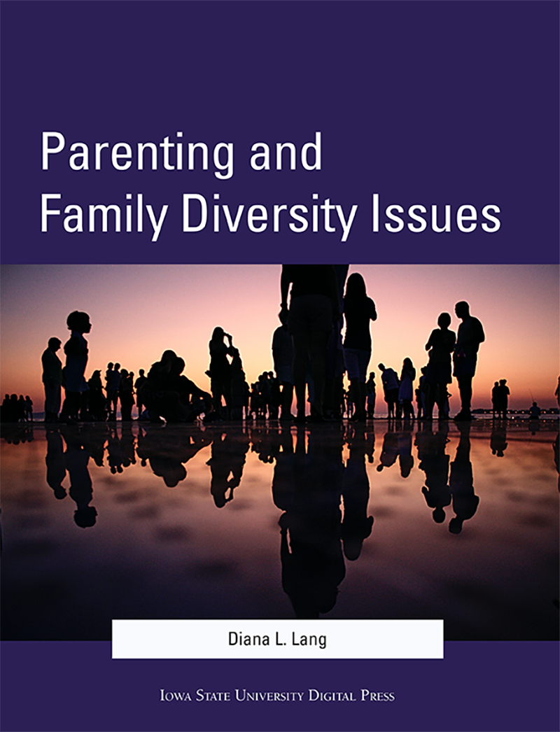 Cover image for Parenting and Family Diversity Issues