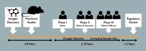 Vaccine Development Timeline
