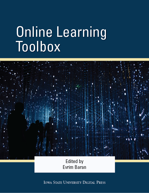 Image of the Online Learning Tools box