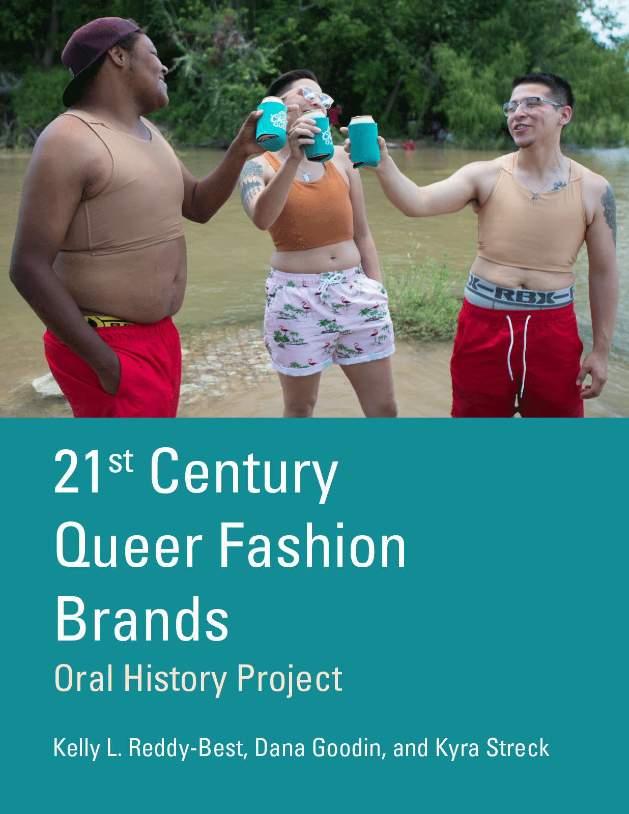 Cover image for 21st Century Queer Fashion Brands