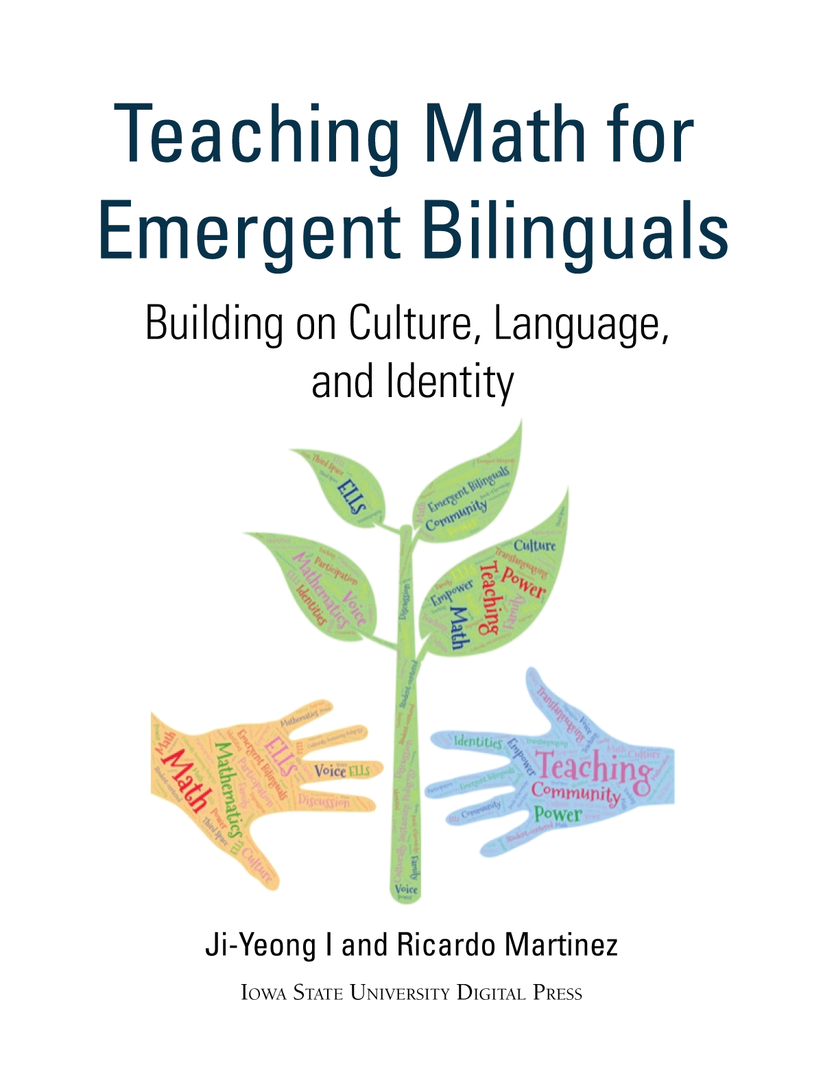 Cover image for Teaching Math for Emergent Bilinguals: Building on Culture, Language, and Identity