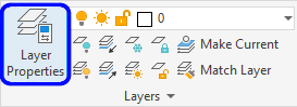 It shows the panel for layer properties