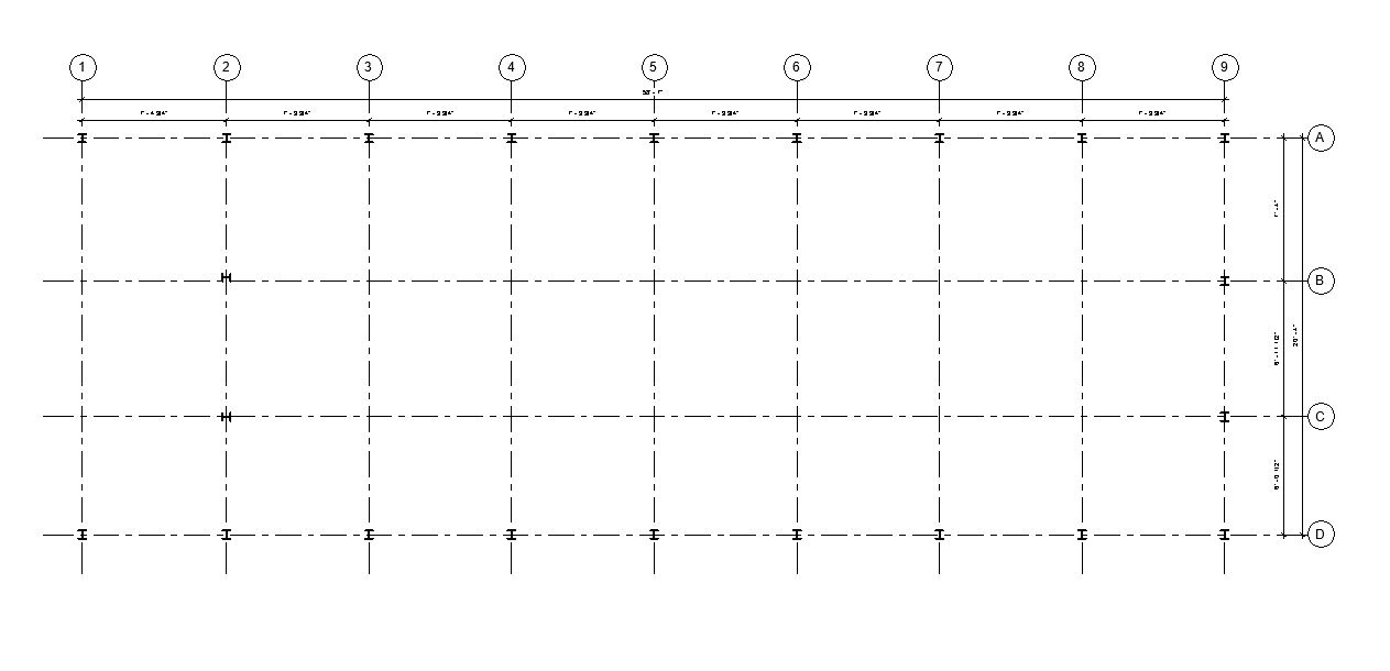 It shows the Session highlight presenting the column grids and columns. This is the expected result at the end of this lecture.